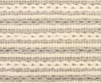 Scandi Floors Artisan Wool 225x155cm Rug - Light Grey 5