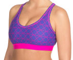 Triumph Triaction Zen Summer Top - Blue Light Combination 3