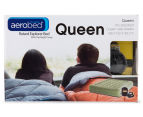 Coleman Aerobed Raised Explorer Queen Bed 2
