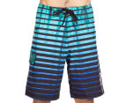 Unit Men's Lithium Boardie - Blue 1
