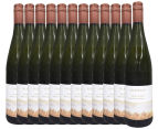 12 x Silk Road Old Ben Eden Valley Riesling 2014 750mL 1