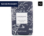 2 x Sheridan Picnic In The Park Soap Bar 150g 1