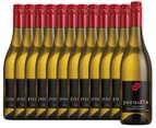 12 x Paradox Marlborough Sauvignon Blanc 2015 750mL 1