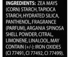 2 x Ambiance Dry Shampoo Applicator Brush w/ Powder - Red 14g 5