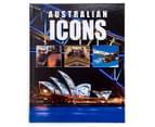 Australian Icons Book 1