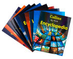Collins My First Series 10-Book Pack 1