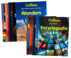 Collins My First Series 10-Book Pack 2