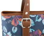 Relic Bleeker NS Tote Bag - Tropical 4