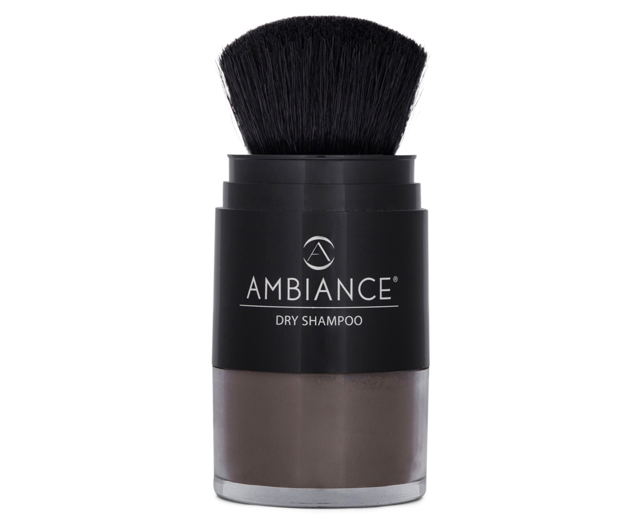 2 x ambiance dry shampoo applicator brush w powder for Ambiance australia