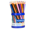 STAEDTLER Noris Club Maxi Learner Coloured Pencils 70-Pack 1