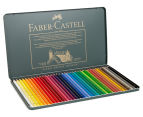 Faber-Castell Polychromos Colour Pencils 36-Pack 1