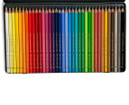 Faber-Castell Polychromos Colour Pencils 36-Pack 2