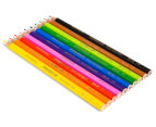 STAEDTLER Noris Club Maxi Learner Coloured Pencils 70-Pack 4