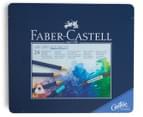 Faber-Castell Art Grip Aquarelle Colour Pencils 24-Pack 5