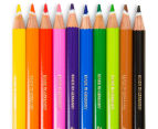 STAEDTLER Noris Club Maxi Learner Coloured Pencils 200-Pack 5