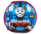 Zak! Thomas the Tank Engine 4-Piece Lunch Set - Blue/Red 2