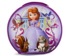 Zak! Sofia the First 4-Piece Lunch Set - Purple 2