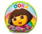 Zak! Dora the Explorer 4-Piece Lunch Set - Pink 2