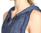 Calvin Klein Performance Women's Dropped Armhole Vest - Navy 6