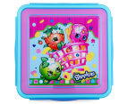 Zak! Shopkins Snap Sandwich Container - Pink/Blue 2