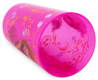 Zak! Frozen 4-Pack Tumblers 266mL - Pink 3