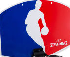 SPALDING NBA Logoman Micro-Mini Basketball Set 3