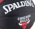 SPALDING NBA Chicago Bulls Derrick Rose Basketball - Size 7 5