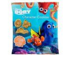 2 x Finding Dory Character Cookies 10pk 2