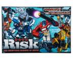 Risk: Transformers Board Game 1