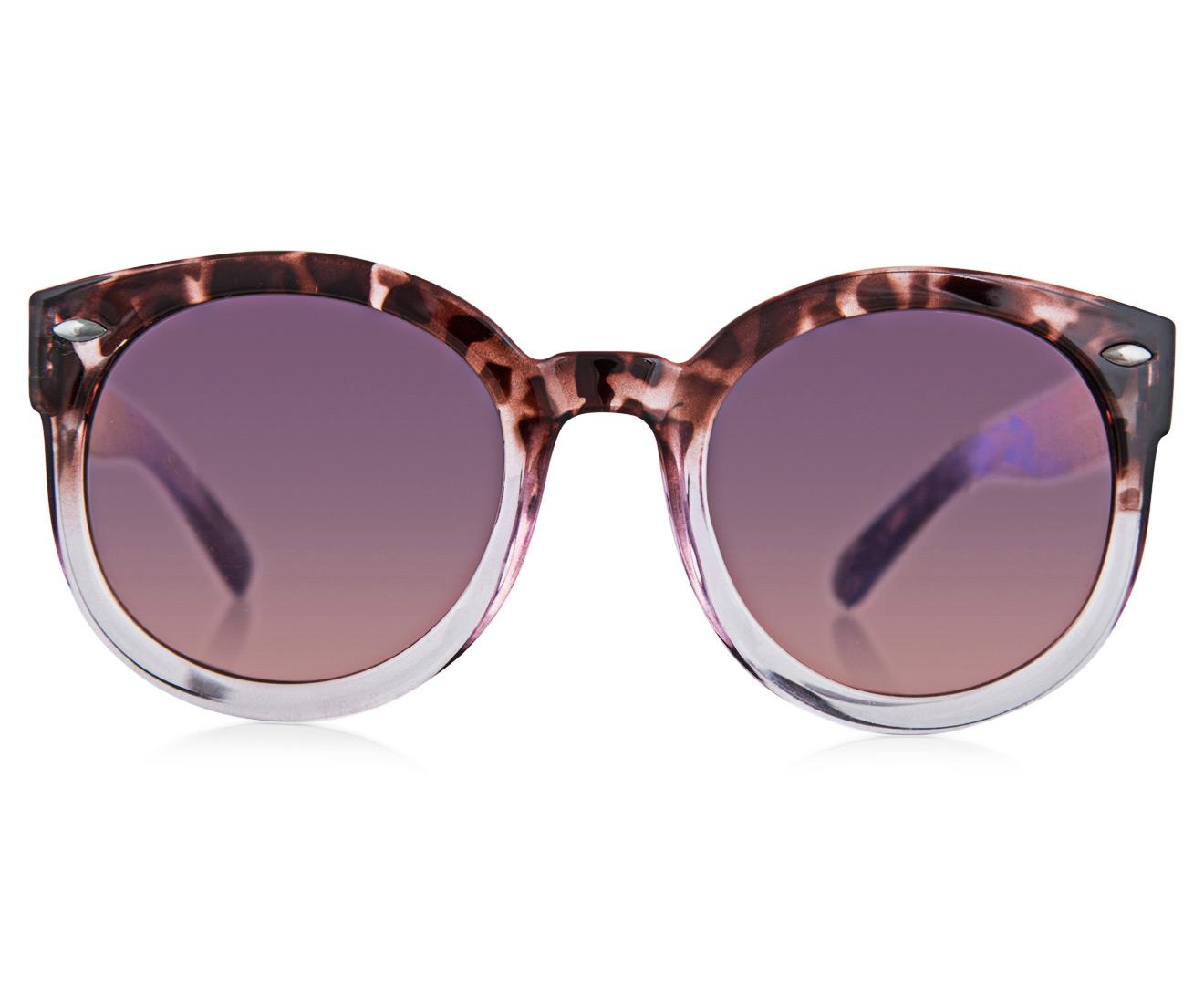 Dot Dash Women's Pool Party Sunglasses