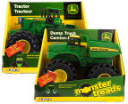 John Deere 20cm Monster Treads Gator - Randomly Selected 6