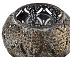 Lustre Tealight Candle Bowl 5