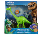 The Good Dinosaur Action Arlo & Spot Figures 1