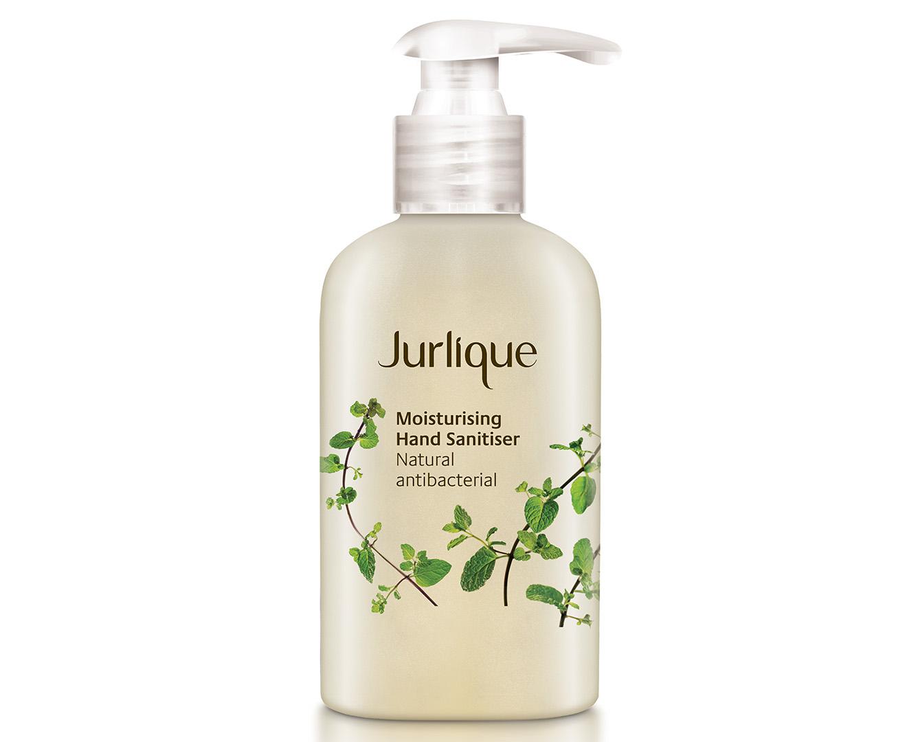 Jurlique Moisturising Hand Sanitiser 175ml Dettol Sanitizer Original 50 Ml 4 Pcs
