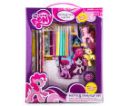 My Little Pony Sketch & Color Play Set 1