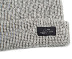 Globe Halladay Beanie - Grey 5