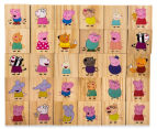 Peppa Pig 30Pc Alphabet & Puzzle Blocks 5