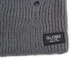 Globe Donovon Beanie - Grey 5