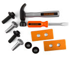 Black+Decker 10Pc Junior Tool Set 2