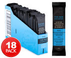 18 x The Bar Counter Paleo Almond, Macadamia, Cashew & Blueberry Bars 40g 1