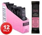 12 x The Bar Counter High Protein Dark Chocolate & Almond Bars 40g 1