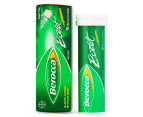 2 x Berocca Boost w/ Guarana Effervescent Tablets 10pk 2