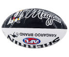 Sherrin Size 2 Lightning Football - Collingwood Magpies 3