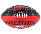 Sherrin Size 2 Lightning Football - Essendon Bombers 2