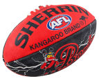 Sherrin Size 2 Lightning Football - Essendon Bombers 4
