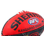 Sherrin Size 2 Lightning Football - Essendon Bombers 5