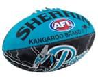 Sherrin Size 2 Lightning Football - Port Adelaide 4