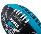 Sherrin Size 2 Lightning Football - Port Adelaide 6