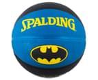 SPALDING Batman Outdoor Basketball - Size 7 1