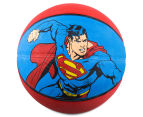SPALDING Superman Outdoor Basketball - Size 7 2
